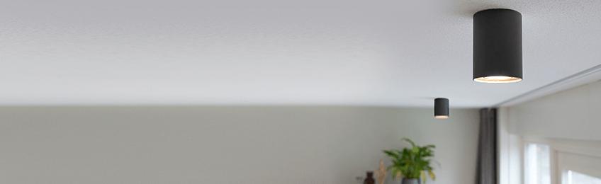 LED pinnale paigaldatavad punktvalgustid