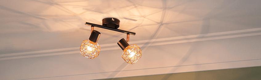 LED lae punktvalgustid