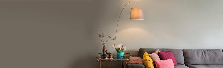 LED põrandalambid