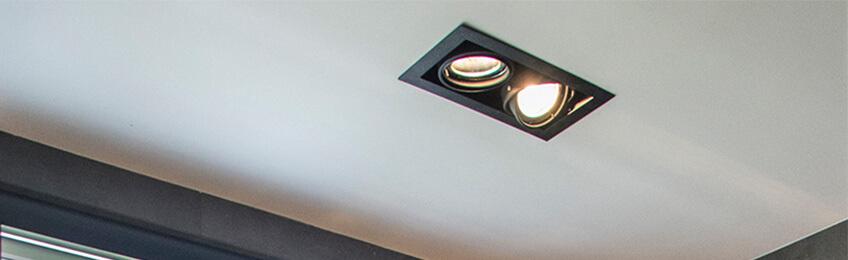 LED süvistatavad kohtvalgustid