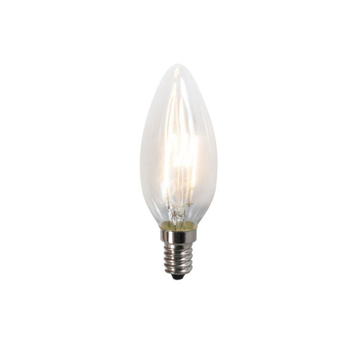 Keerutatud-hõõgniidiga-LED-lamp-C35-2W-2200K-selge