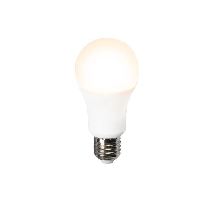 LED-lamp-A60-12W-E27-3000K-4-astmeline-hämardatav