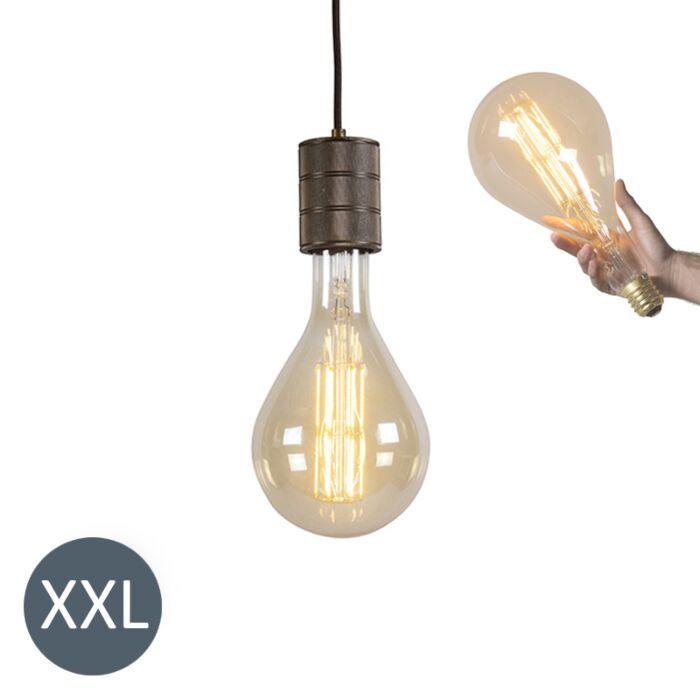 Rippvalgusti-Hämardatava-LED-lambiga-prits