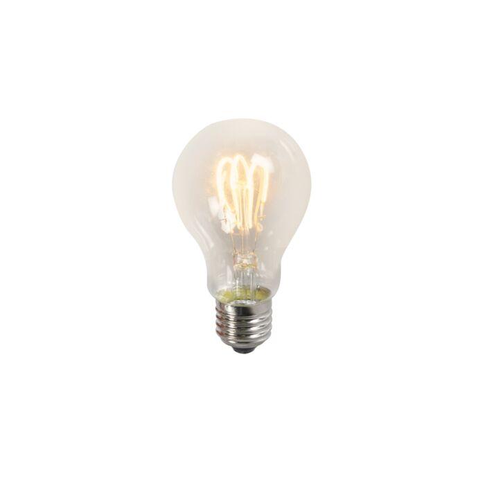 Keerutatud-hõõgniidiga-LED-lamp-A60-3W-2200K-selge