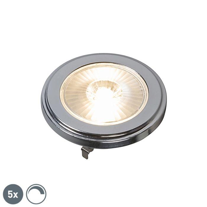 5-G53-hämardatav-LED-lamp-10W-800LM-3000K