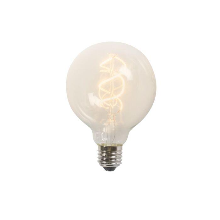 Keerutatud-hõõgniidiga-LED-lamp-G95-5W-2200K-selge