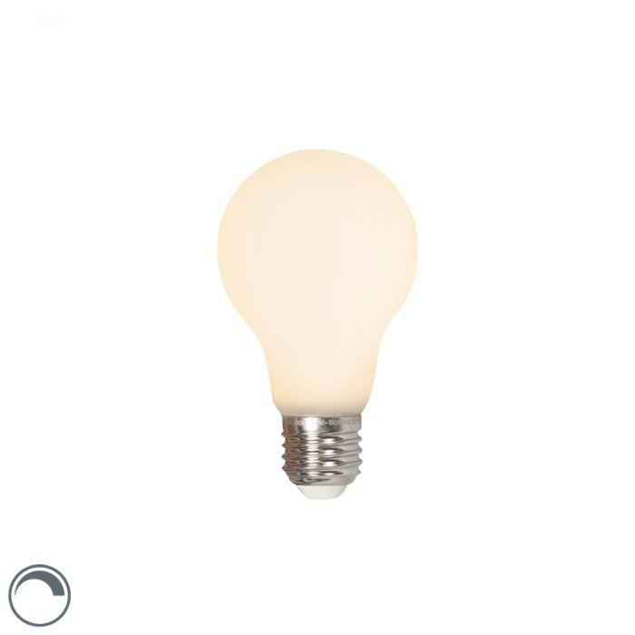 LED-E27-240V-4W-380lm-hämardatav