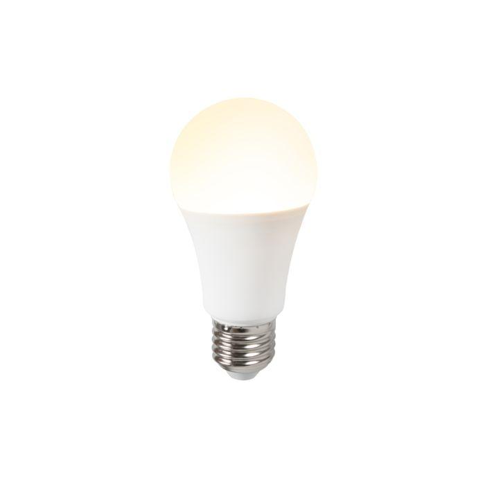 LED-lamp-B60-12W-E27-soe-valge