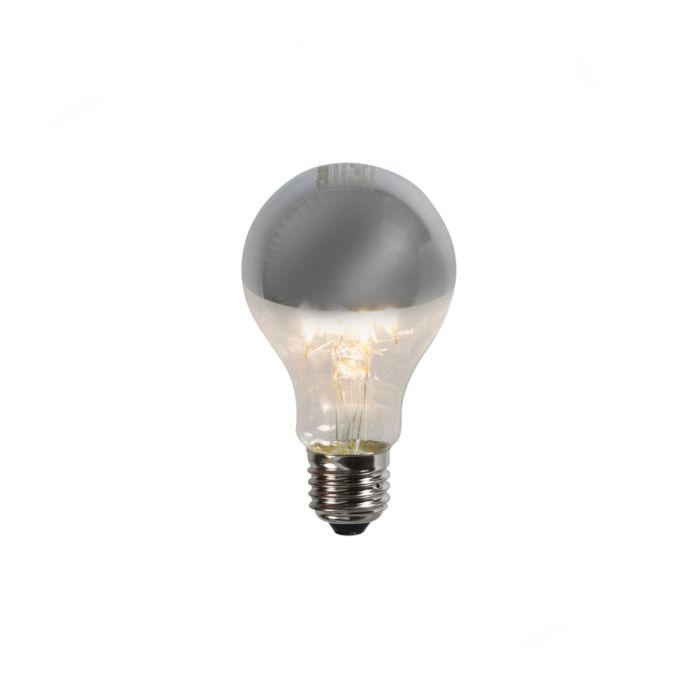 LED-peeglipea-hõõglambi-240V-4W-370lm-selge-2700K