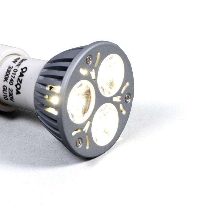 Suure-võimsusega-GU10-LED---3,5-W-=-35-W-valgusvõimsus-valge-3300K