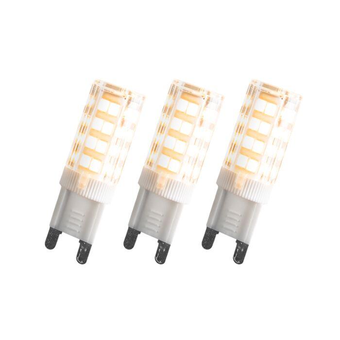 G9-LED-3,3-W-280-luumenikomplekt-3-st