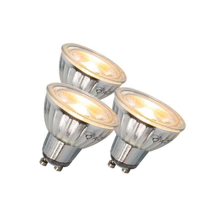 GU10-LED-lamp-7W-500LM-3000K-reguleeritav-komplekt-3