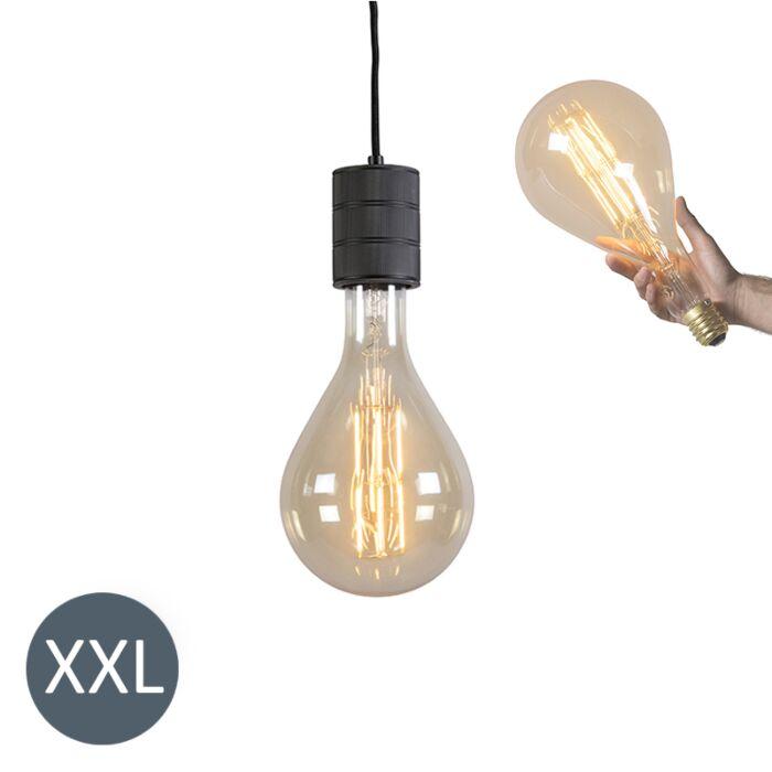 Rippvalgusti-Hämardatav-LED-valgustiga