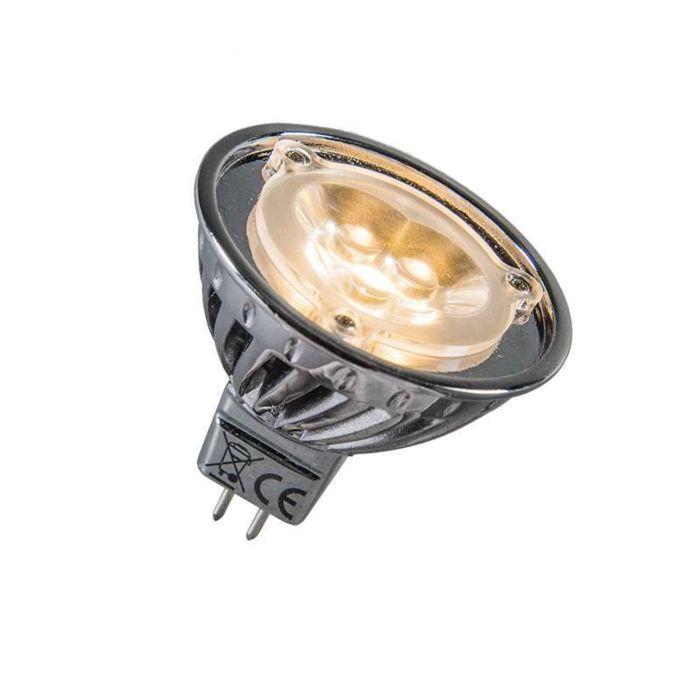 Toite-LED-12V-MR16-3-x-1W-=-umbes-30W-soe-valge