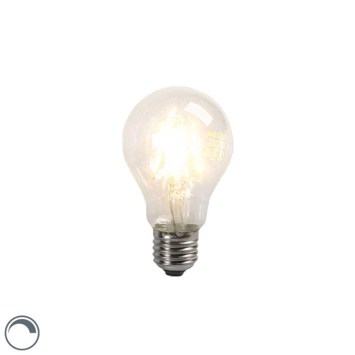 E27-hämardatav-LED-hõõglamp-4W-390LM-2700K