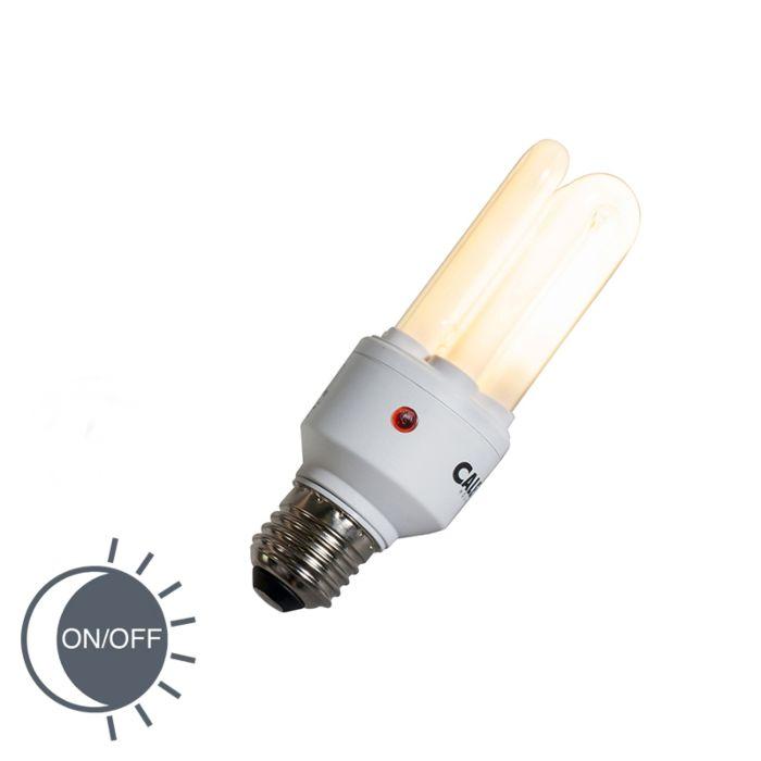 Andurlamp-E27-15W-3U-T4-2700K