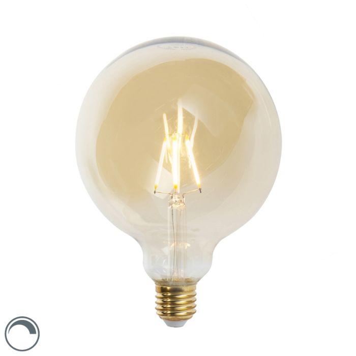 E27-hämardatav-LED-hõõglamp-G125-goldline-360-luumen-2200K