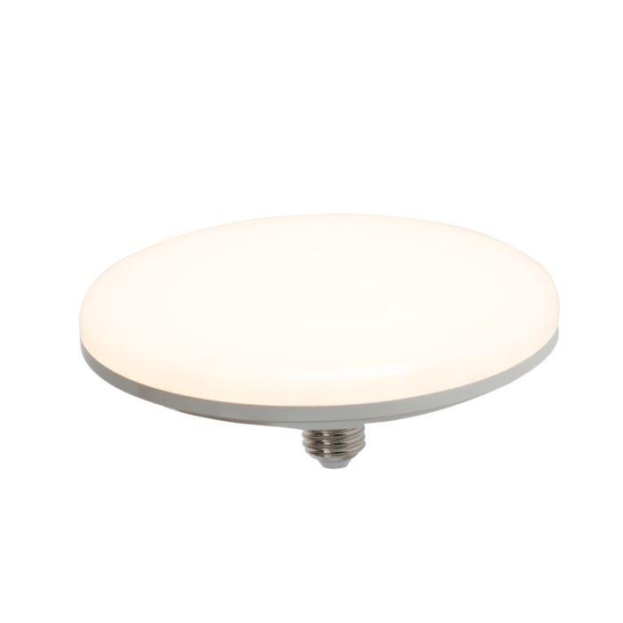 LED-lamp-UFO-E27-24W-soe-valge