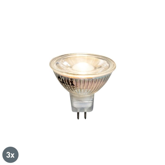 Komplektis-3-LED-lampi-3W-230-luumenit