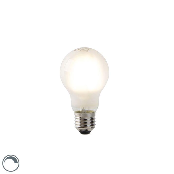 LED-lamp-A60-E27-4W-2700K-matt-hõõgniit
