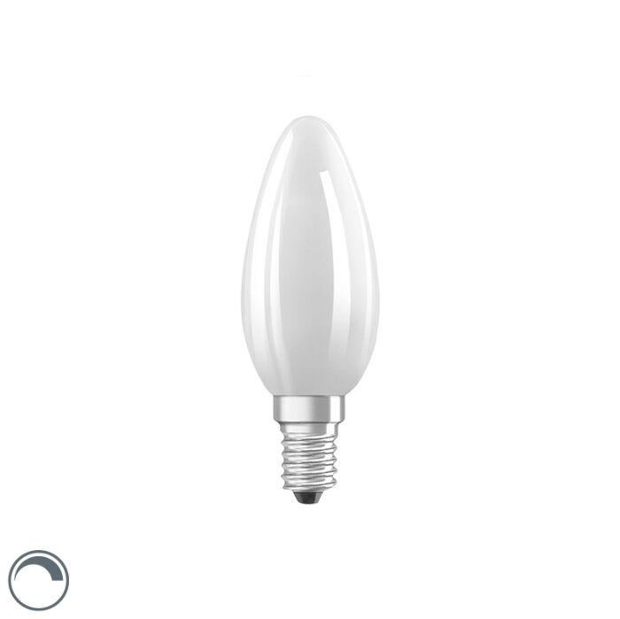 E14-hämardatav-LED-küünlalamp-B35-matt-5W-470-lm-2700K