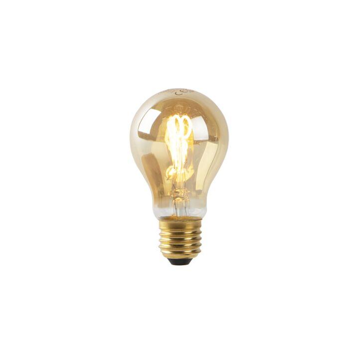 E27-LED-kuldspiraalniit-A60-2W-90-lm-2200K