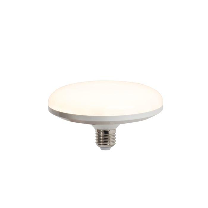 LED-lamp-UFO-E27-18W-soe-valge