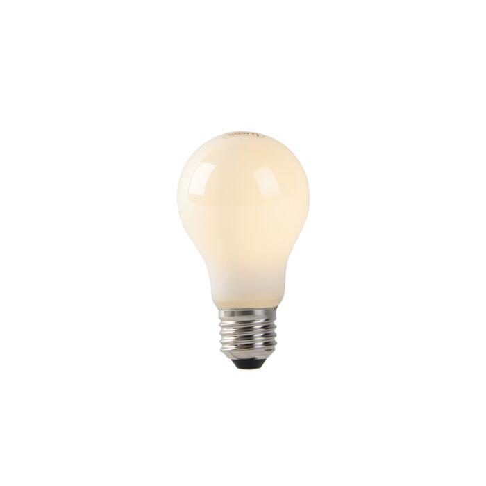 LED-lamp-A60-E27-1W-2200K-opaalleegi-hõõgniit
