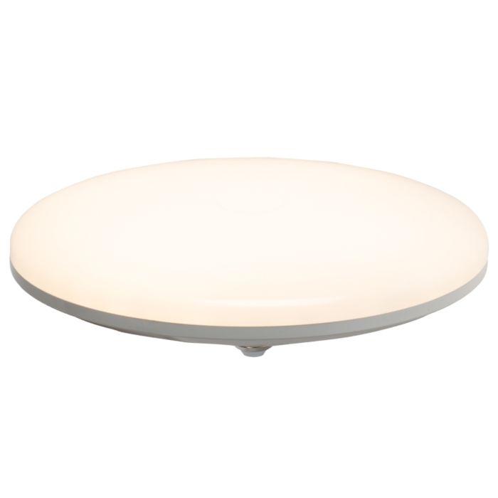 LED-lamp-UFO-E27-36W-soe-valge