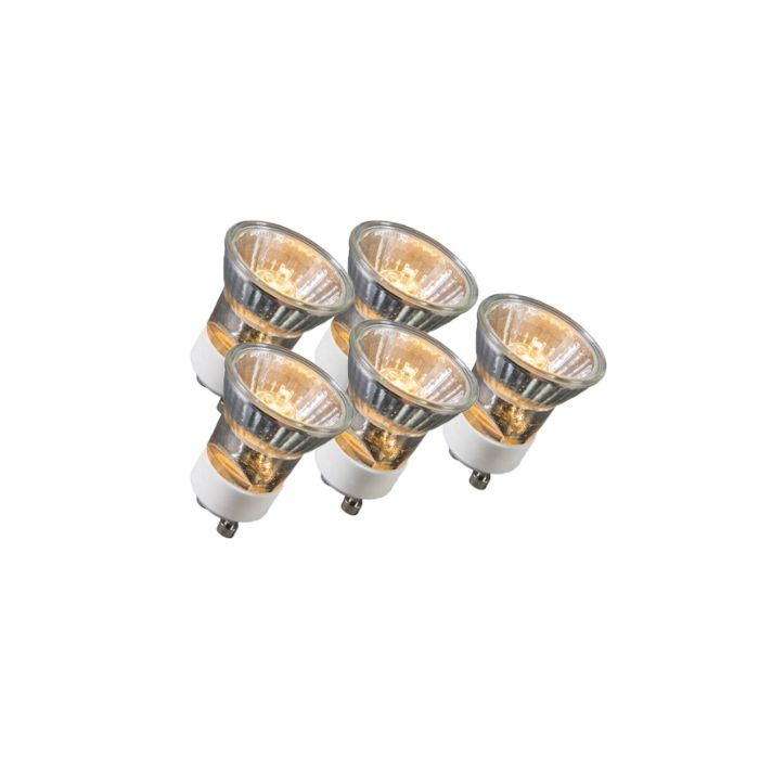 5-GU10-halogeenlambi-komplekt-35W-230V-35mm
