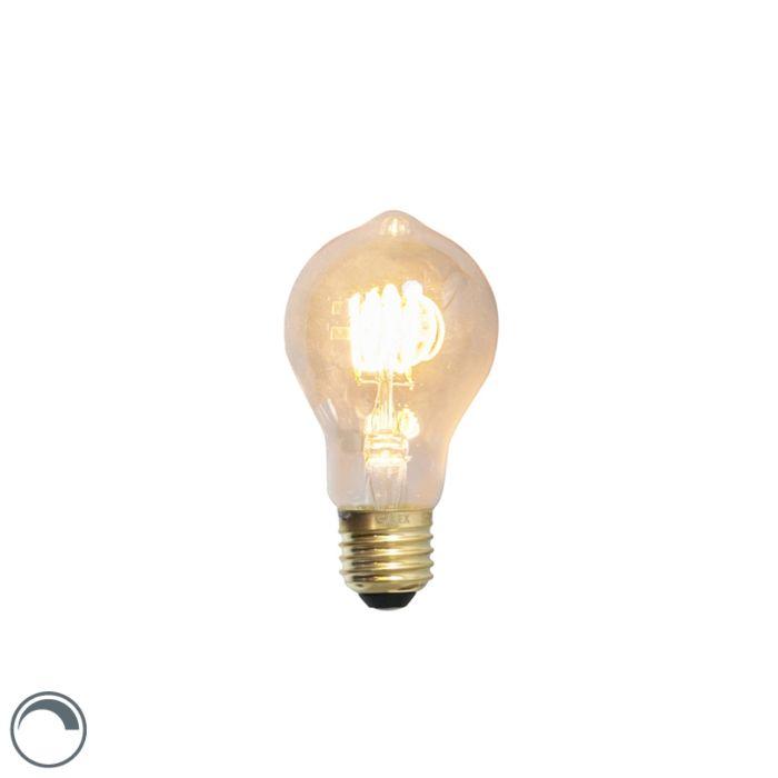 LED-keerutatud-hõõglamp-E27-240V-4W-200lm-hämardatav