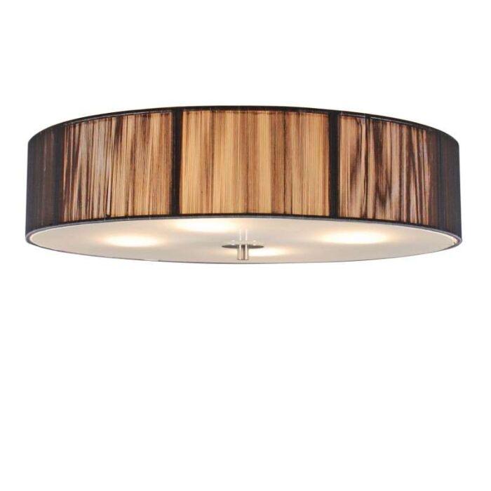 Klassikaline-laelamp-antratsiit-50-cm---köis