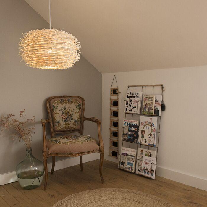 Maal-rippuv-lamp-valge-rotangist---luuk-45