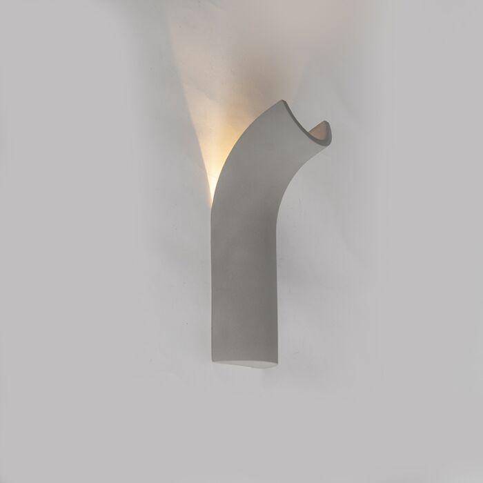 Tööstuslik-seinalambi-betoon-koos-LED---Krit